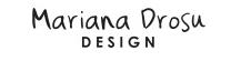Mariana Drosu Design